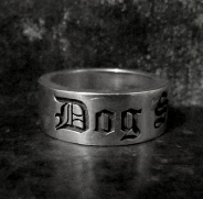 Small DS Ring