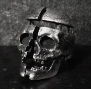 Disarticulation Skull Ring