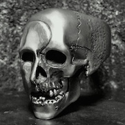 Phantom Skull Ring