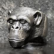 Chimp Ring