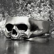 Secret Base Skull Ring