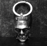 Frankenstein Key Chain