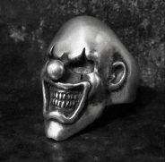Carnival Clown Ring