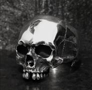 FSAS Skull Ring