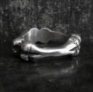 Large Bones Ring