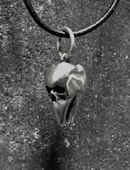 Bad Tooth Pendant