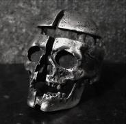 Disarticulation Skull Ring