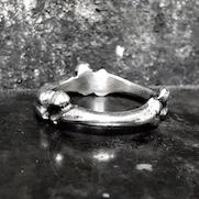 Small Bones Ring