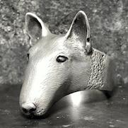 Bull Terrier Ring