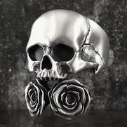 Love Till Death Ring