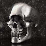 Cyclops Skull Ring