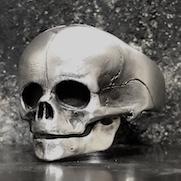 Fetal Skull Ring