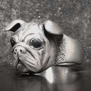 Pug Ring