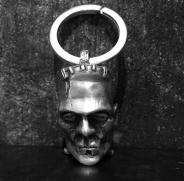 Frankenstein Key Chain