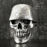 OG OSOK Skull Ring