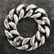 [DOG STATE x GOLDEN RATIO MFG.CO. ] Deep Rim Bracelet