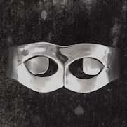 Colombina Mask Bangle