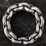 Large Skid Bracelet